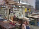 Домашняя мастерская для загородного дома