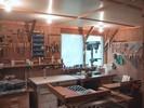 Как выбрать помещение под мастерскую