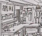 Как хранить инструменты в мастерской